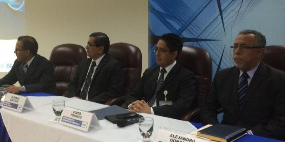 Directorio de la SAT evaluará perfiles de candidatos