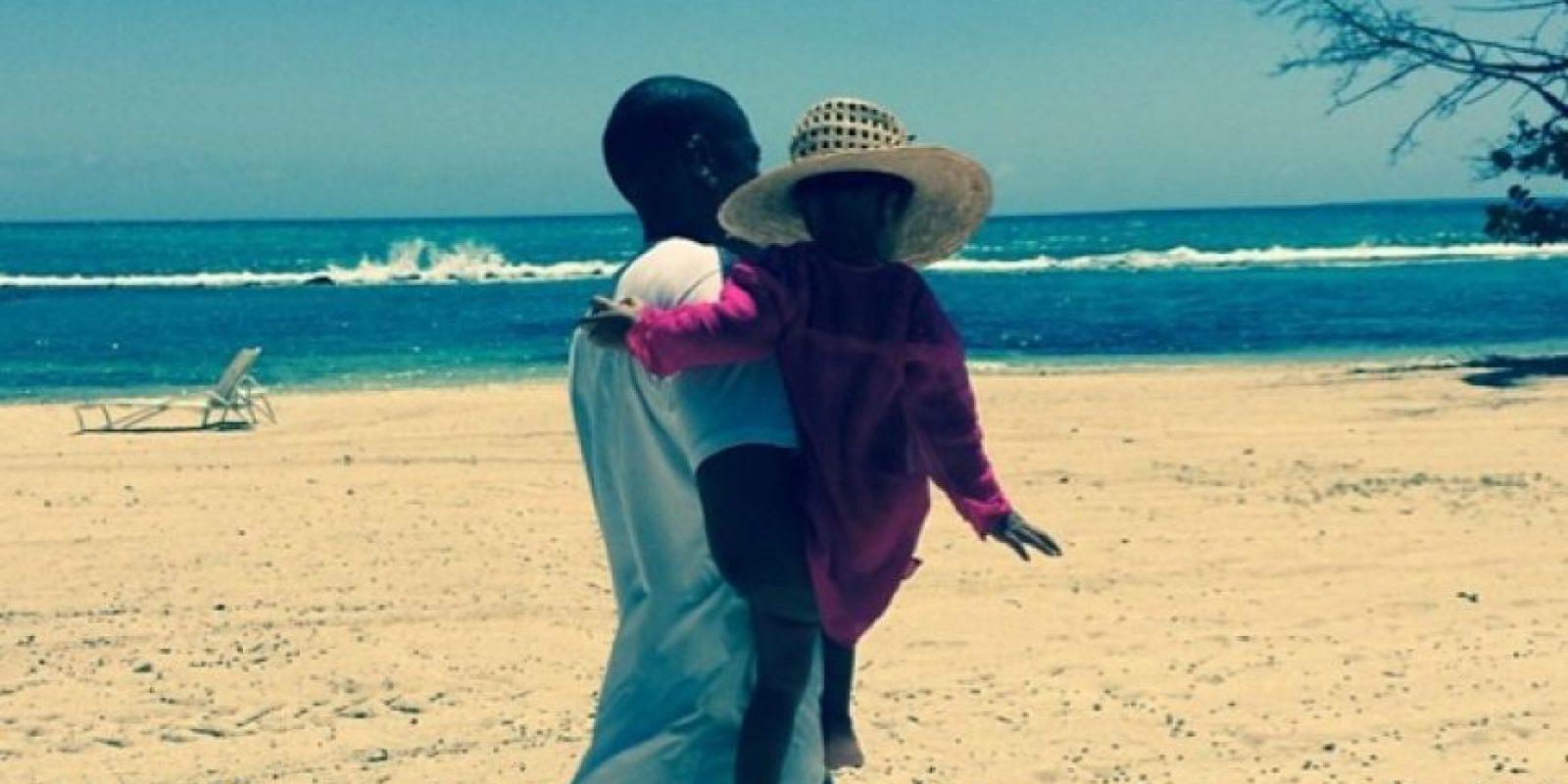 En 2012 tuvieron a su hija Blue Ivy. Foto:Vía Instagram.com/beyonce