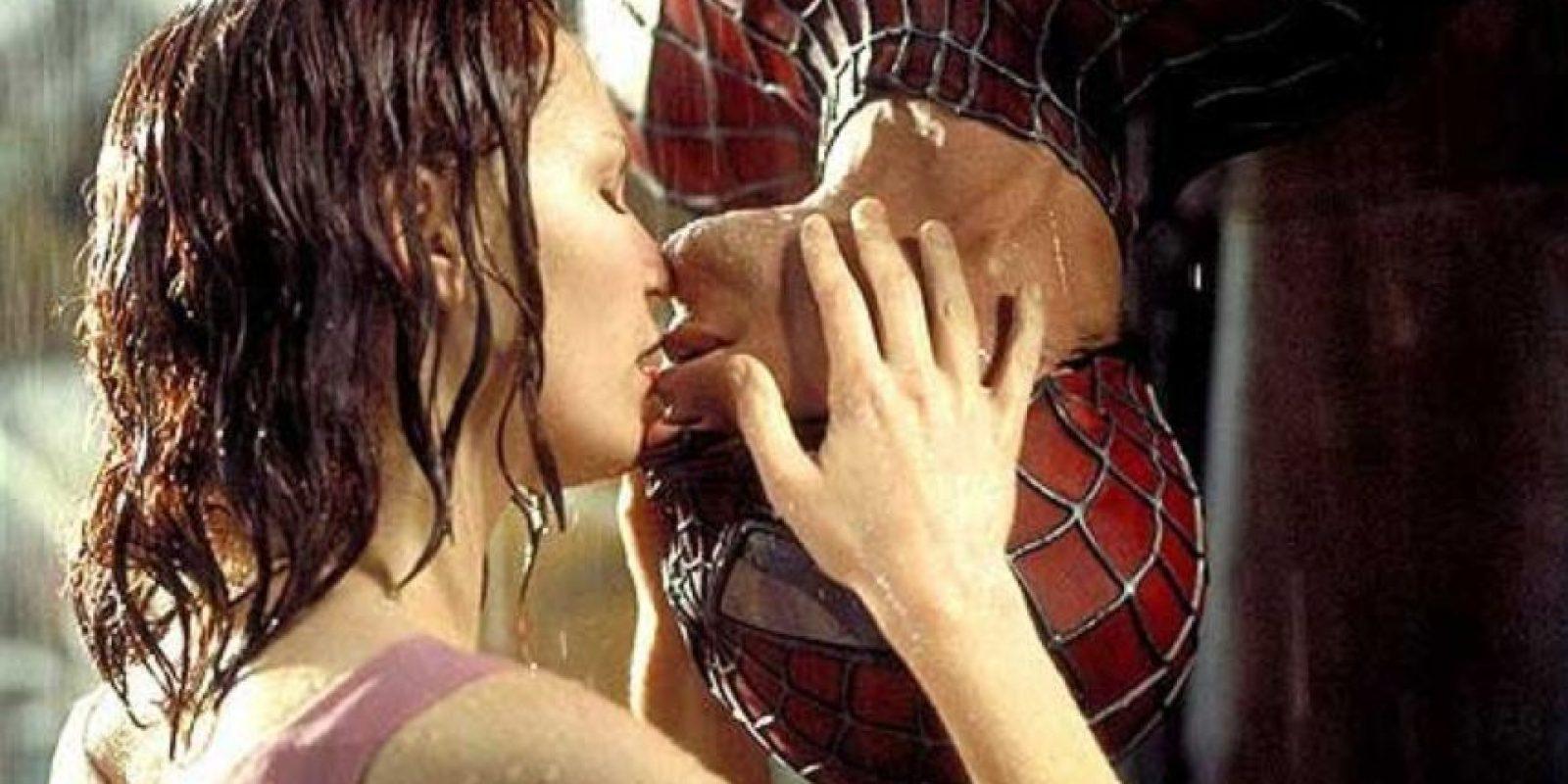 5.Enfermedades de Transmisión Sexual. Foto:vía Marvel