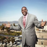 Earvin Magic Johnson Foto: Vía Twitter.com/MagicJohnson