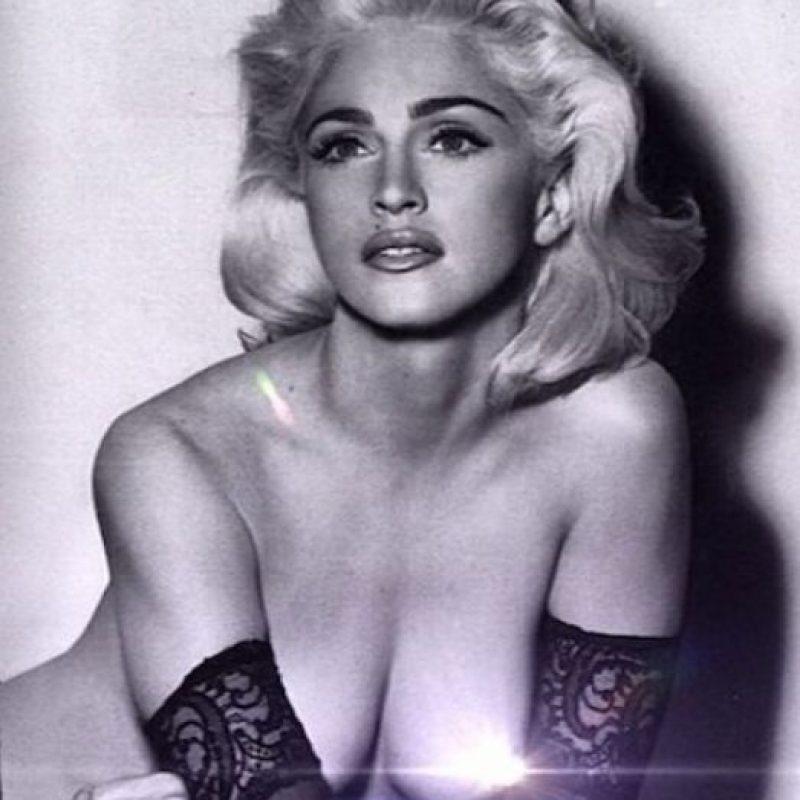Madonna Foto:vía Instagram