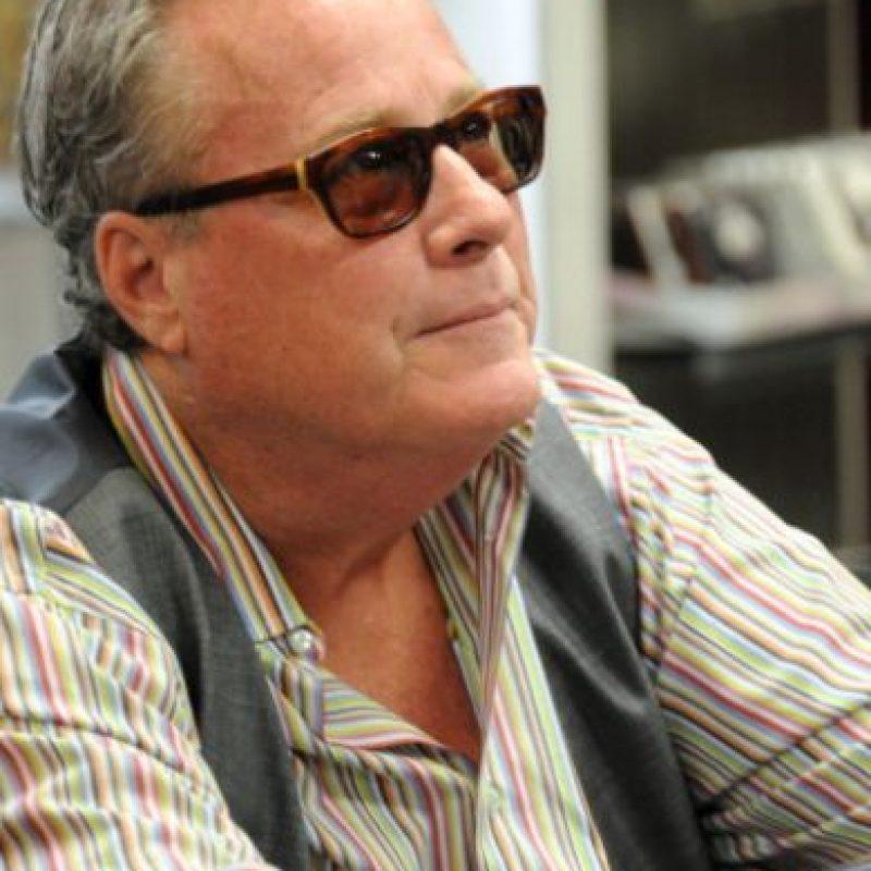 """Es conocido por ser el padre de Kevin en """"Mi Pobre Angelito"""". Ha actuado en producciones de poca importancia. Sus últimas grandes apariciones han sido en """"Sharknado"""" y en CSI Miami, donde es el padre de Calleigh. Foto:vía Getty Images"""
