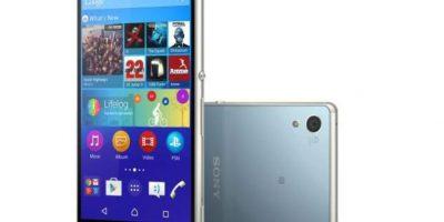 FOTOS: Conozcan todas las características del Sony Xperia Z4