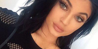 """""""Bottle lips"""": La técnica fallida para lograr los labios de Kylie Jenner"""