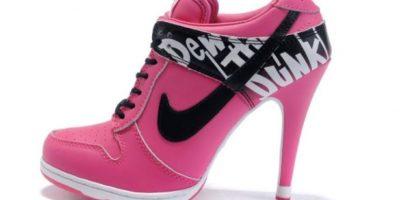 Pero adivinen que: los lanzó Nike antes. Foto:vía Nike