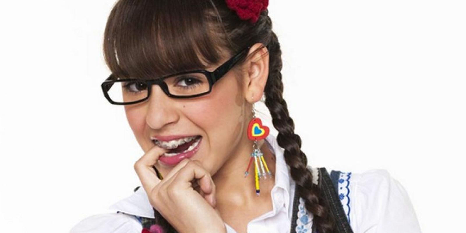 Danna Paola Foto:Televisa
