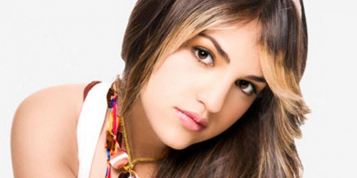 De adolescentes a bellas mujeres: Así han cambiado estas famosas