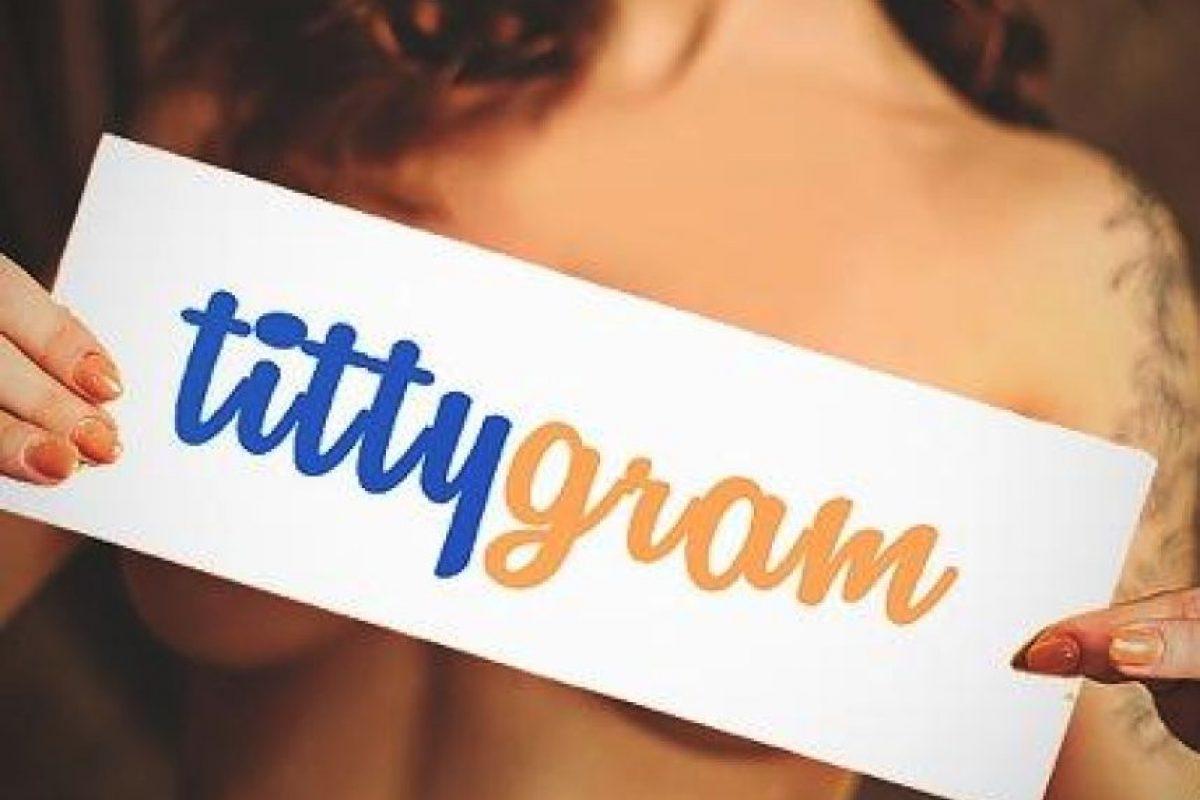 Foto:Tittygram