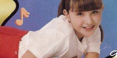 Daniela Luján Foto:Televisa