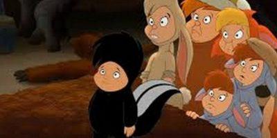 """En primer lugar, """"Peter"""" odia a los adultos, como se puede leer en el cuento. Foto:Disney"""
