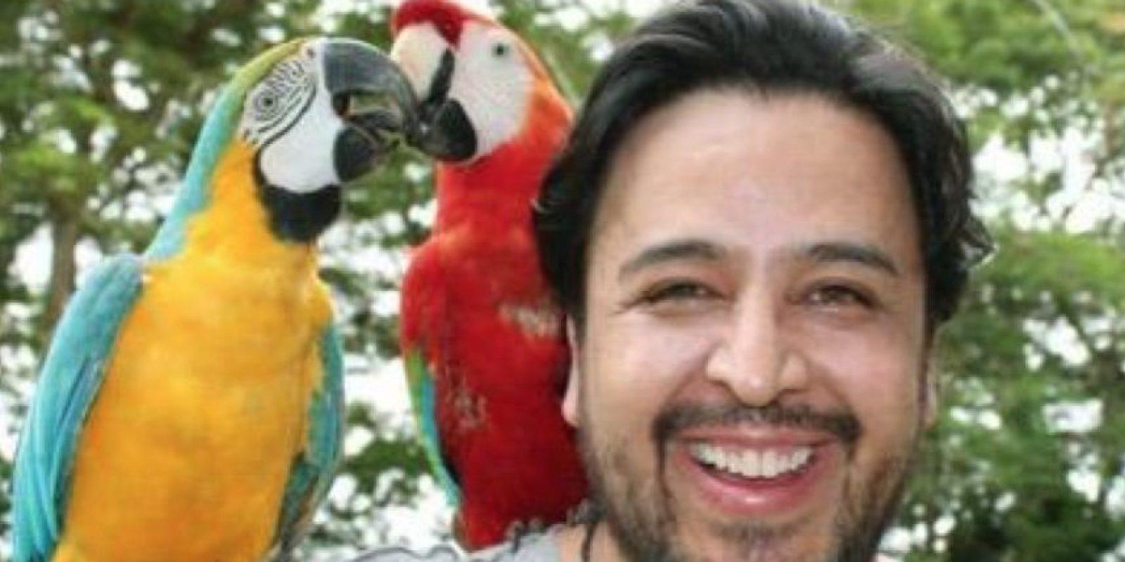 Siguió actuando en producciones colombianas. Es creador, con su pareja Nórida Rodríguez, del Festival de Cine Verde en Barichara, legendario pueblo colombiano. También está rodando una miniserie. Foto:vía Twitter/Toto Vega