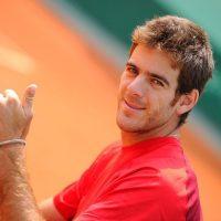 Clasificación Ranking ATP: 558 Foto:Vía twitter.com/delpotrojuan