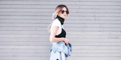 Es modelo, bloguera y profesional de la moda Foto:instagram.com/weworewhat/