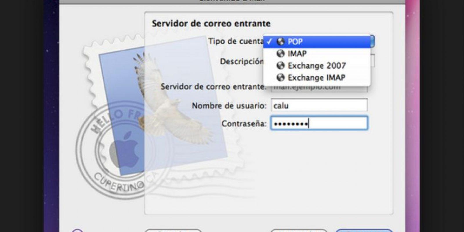 Exchange es el servicio de correo predeterminado de Apple Foto:Wikicommons