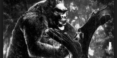 King Kong. Personaje de ficción que tiene su propia película Foto:Wikicommons