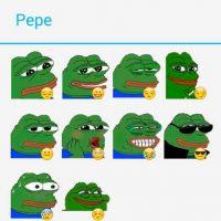 Pepe Foto:Telegram