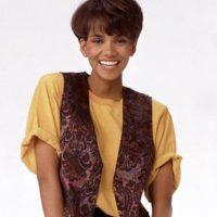Halle Berry tiene 48 años. Foto:vía Getty Images