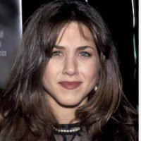 Jennifer Anniston comenzó en pequeñas películas en los 80, incluyendo los títulos de terror. Foto:vía Getty Images