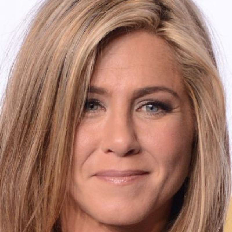 Tiene 46 años y sigue siendo popular. Foto:vía Getty Images