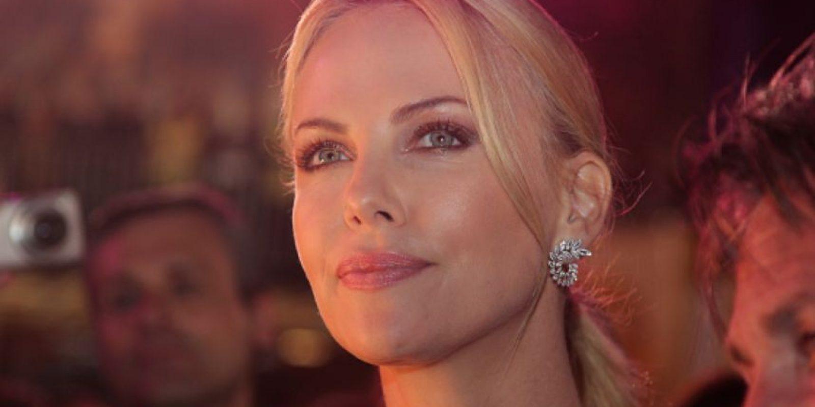 Sigue siendo una de las actrices más cotizadas. Foto:vía Getty Images