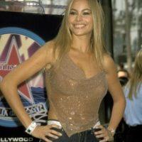 Sofía Vergara tiene 42 años. Foto:vía Getty Images