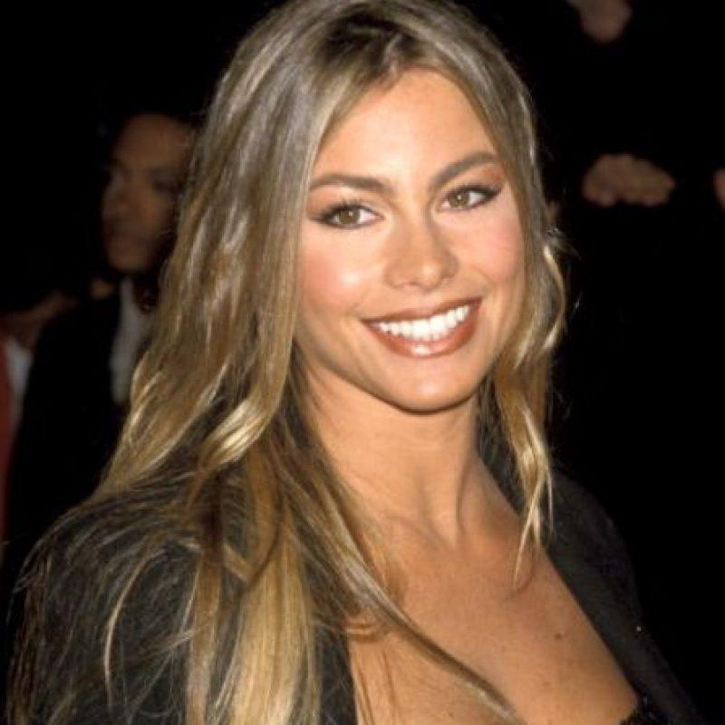 Comenzó con un comercial de Pepsi en los años 90. Foto:vía Getty Images