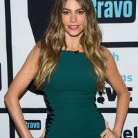 Es una de las latinas más sexies de Estados Unidos. Foto:vía Getty Images