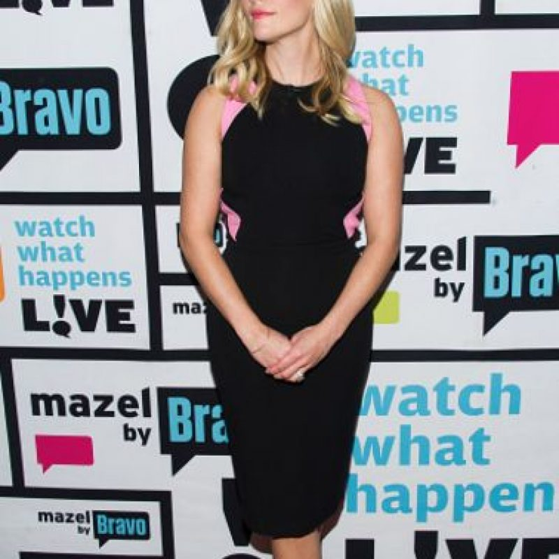 Sigue siendo otra de las grandes actrices de Hollywood. Foto:vía Getty Images