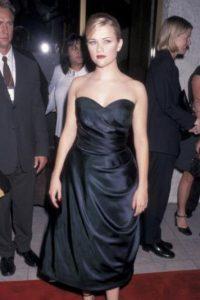 Reese Whiterspoon tiene 39 años. Foto:vía Getty Images