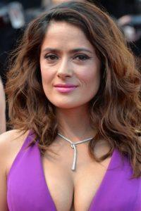 Ahora es productora. Sigue actuando. Foto:vía Getty Images