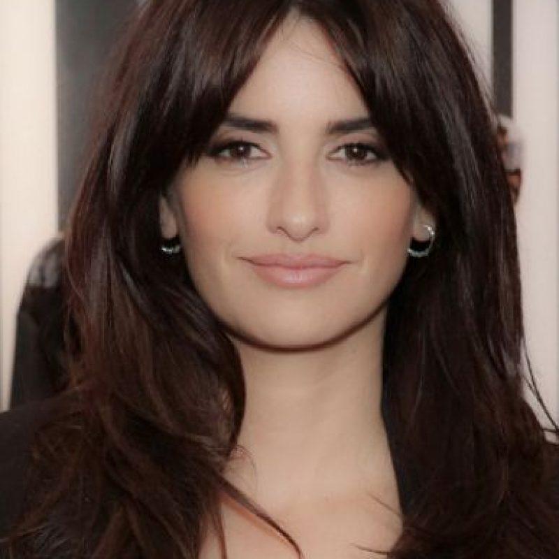 """Ganó el Oscar en 2008 por """"Vicky Cristina Barcelona"""". Foto:vía Getty Images"""