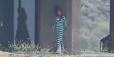 Ya hemos visto a Bruce vestido como mujer Foto:Grosby Group