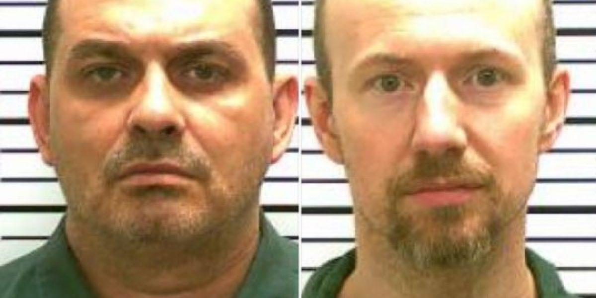 Incluyen a fugitivos de Nueva York a la lista de los más buscados
