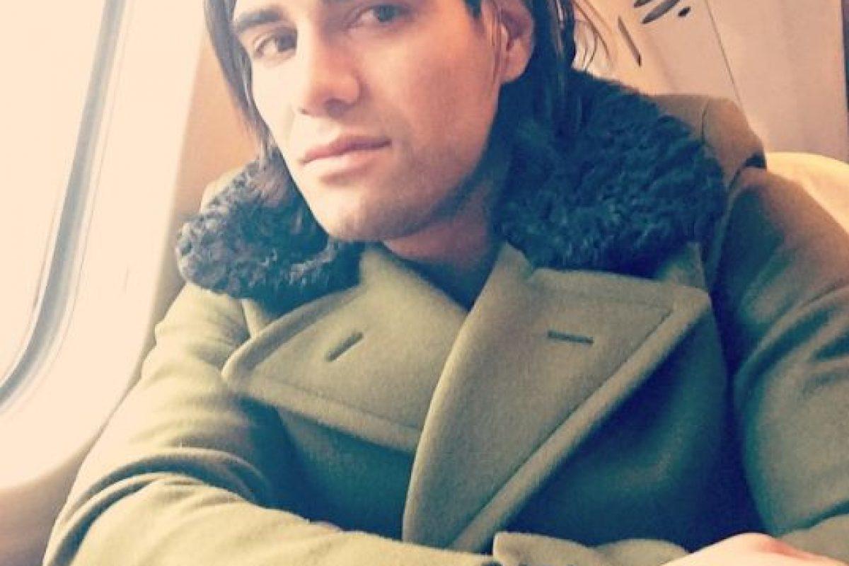 Sus seguidores: Foto:Vía instagram.com/FALCAO