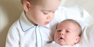El príncipe Carlos revela detalles de la princesa Carlota