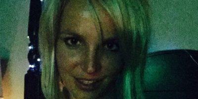 Britney Spears presume su nuevo look
