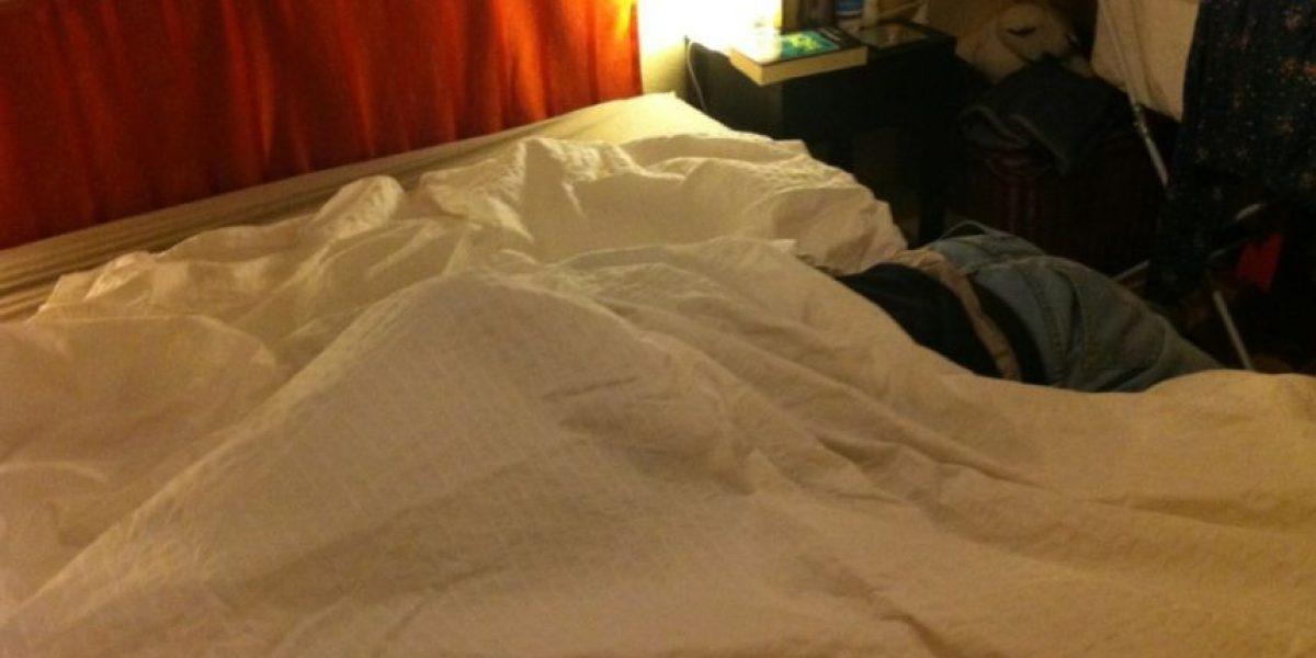 5 desagradables razones por las que deberían cambiar sus sábanas una vez por semana