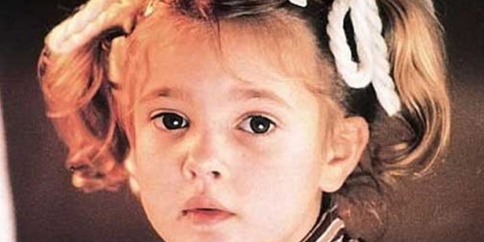 "14. Drew Barrymore comenzó en ""E.T. el extraterrestre"", en 1982. Foto:vía Universal Pictures"