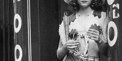 """12. Jodie Foster debutó en """"Taxi Driver"""", interpretando a una niña prostituta. Foto:vía Columbia Pictures."""
