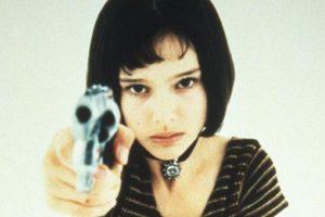 """13. Natalie Portman debutó en """"El Perfecto Asesino"""". Foto:vía Columbia Pictures."""