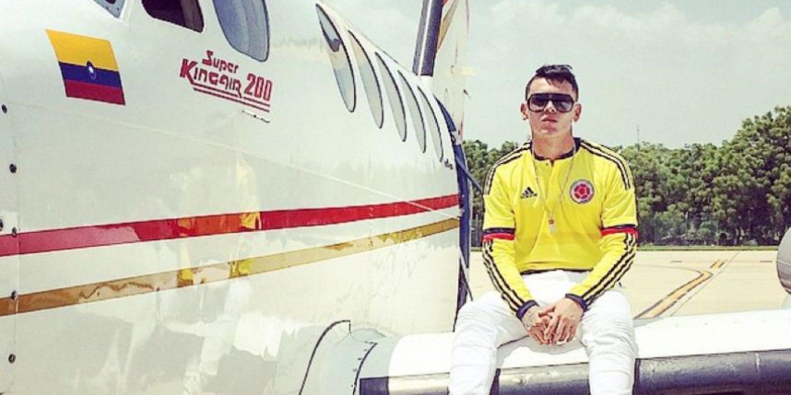 Foto:Vía instagram.com/kevinroldankr