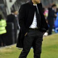 El técnico brasileño culpó al árbitro del destino del juego entre Colombia y Brasil. Foto:vía Getty Images