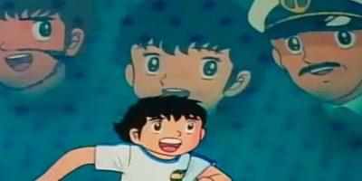 """En 2014 se publicó """"Rising Sun"""", el nuevo manga de los """"Supercampeones"""" con el que Yoichi Takahashi continuará su famosa historia. Foto:capitantsubasa.net"""