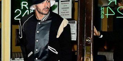 Karim Benzema disfruta de sus vacaciones en Estados Unidos, donde se le ha visto al lado de la cantante Rihanna Foto:Twitter
