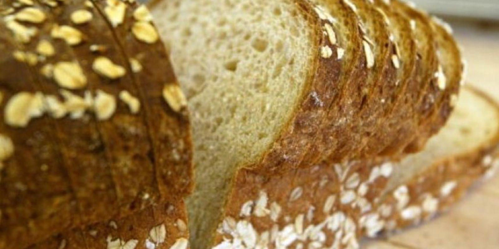 7. Alimentos integrales. El ácido fólico y la vitamina B6 estimulan el cerebro, dichos componentes están presentes en estos alimentos. Con información de la Facultad de Medicina de Wake Forest en Carolina del Norte, Estados Unidos. Foto:Wikimedia
