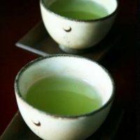 6. Té verde. Por sus propiedades antioxidantes, ayuda a potencializar nuestra memoria. Foto:Tumblr
