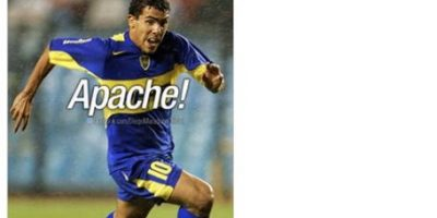 Maradona adelanta el fichaje de Carlos Tévez con Boca Juniors