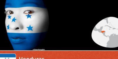 Honduras. Una medalla de plata y cuatro de bronce Foto:Vía toronto2015.org