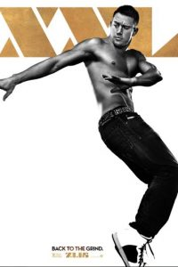 "No por nada es el protagonista de ""Magic Mike XXL"". Foto:vía Channing Tatum/Facebook"