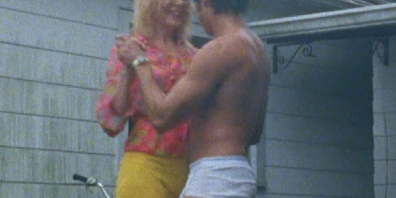Y así se le pudo ver en una película con Nicole Kidman. Foto:vía Lee Daniels Entertainment